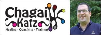 Chagai Katz Logo