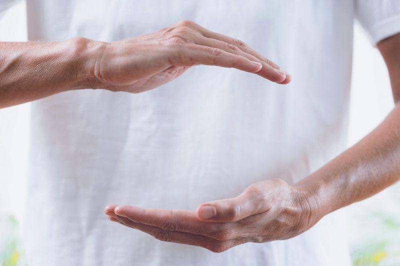 Chagai Katz ET Healer